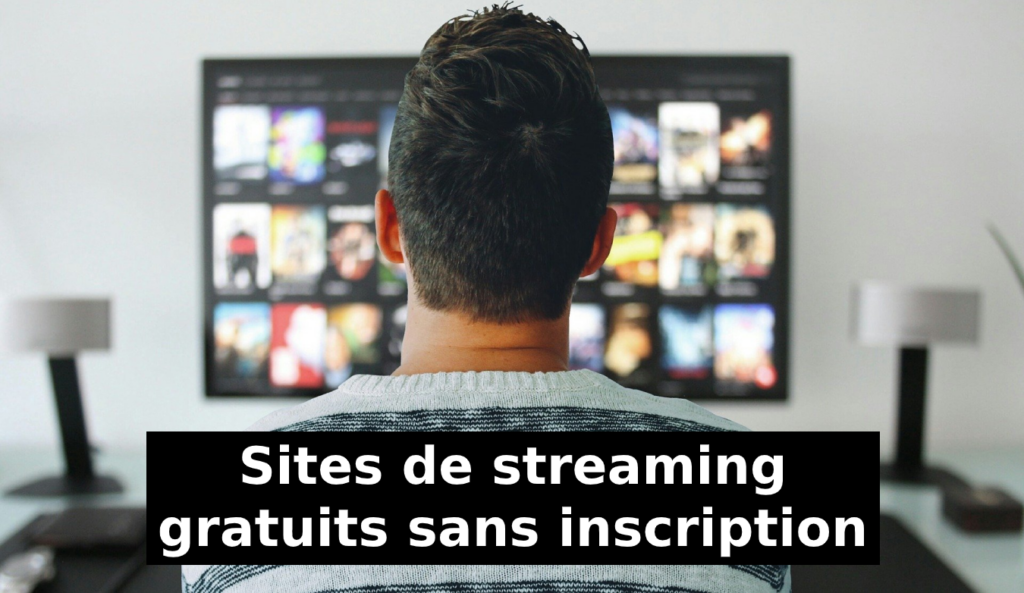 site de streaming